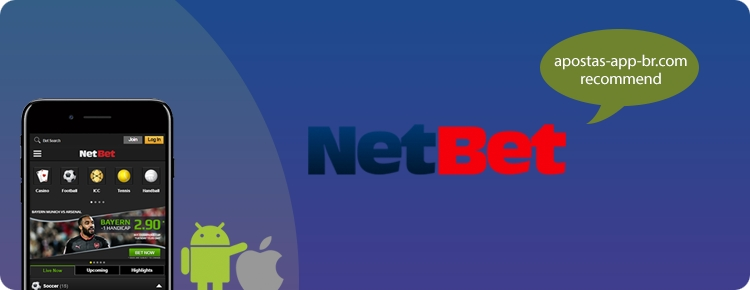 netbet app android